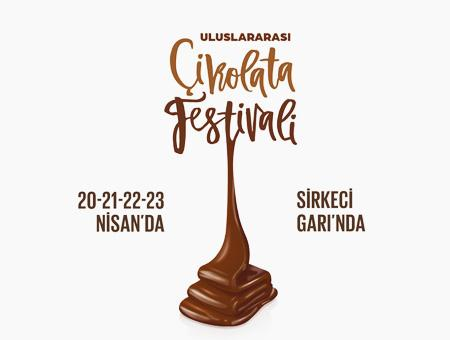 Festival chocolate estambul