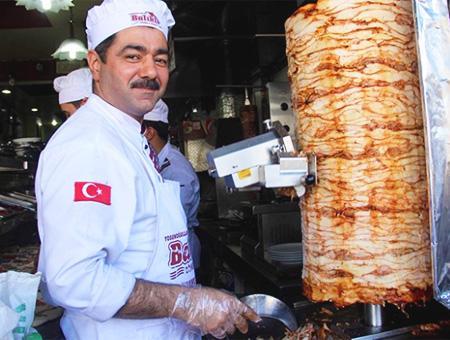 Kebap doner kebab