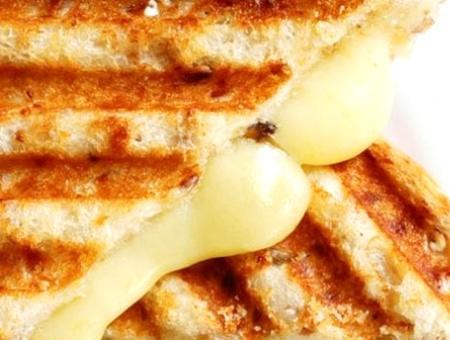 Comida turca tost