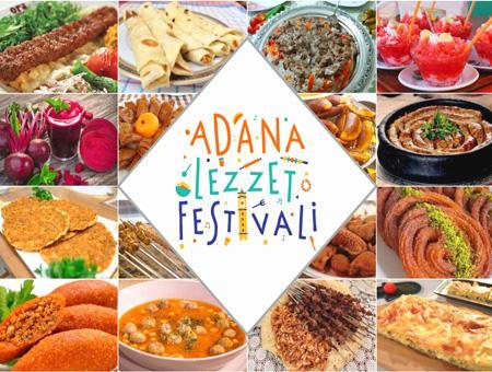 Adana festival sabores gastronomia