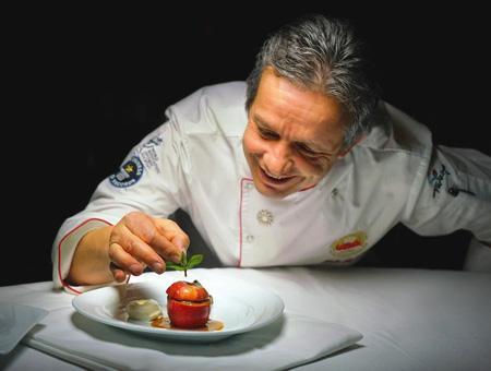 Gastronomia chef gastroway turquia
