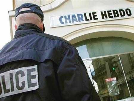 Charlie hebdo caricaturas francia