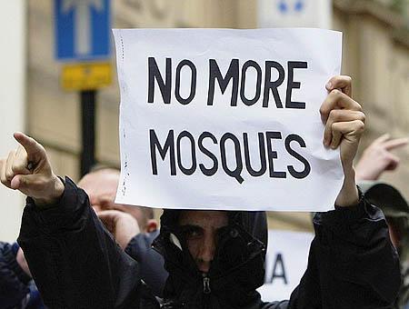 Islamofobia racismo