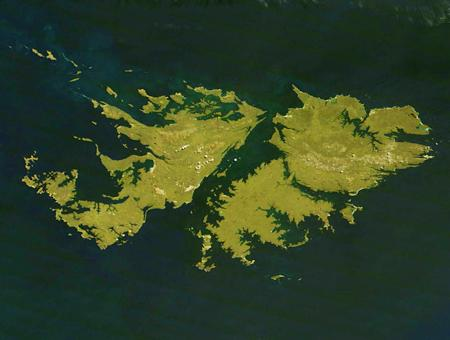 Reino unido islas malvinas