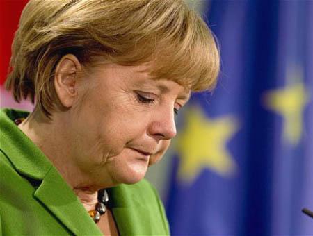 Alemania merkel