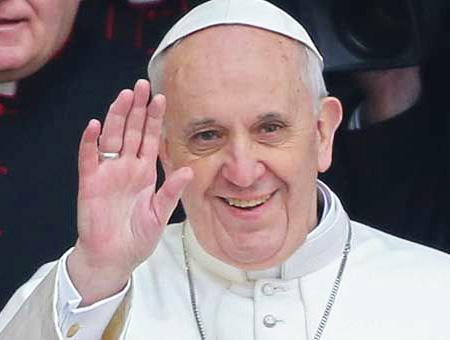 Papa francisco(2)