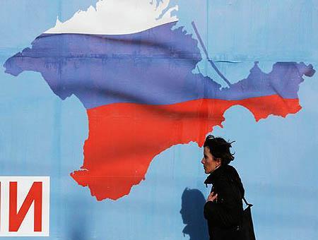 Rusia crimea