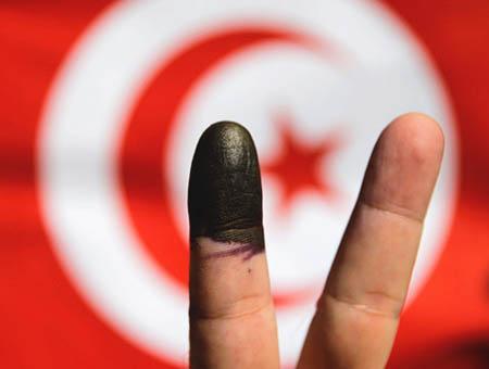 Tunez elecciones