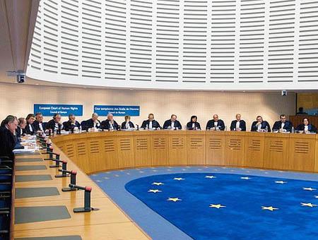 Ue tribunal estrasburgo