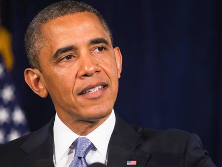 Estados unidos barack obama