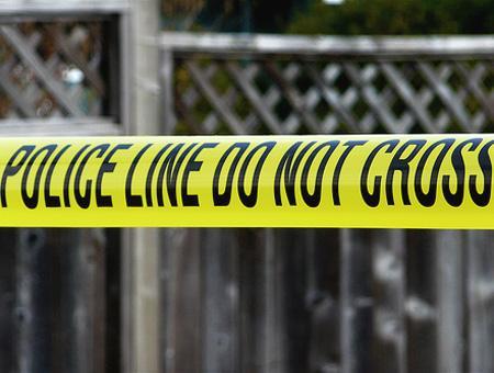 Estados unidos crimen policia