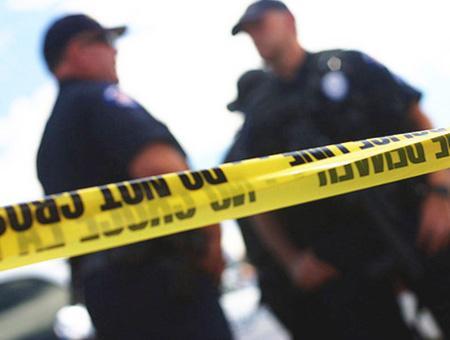 Estados unidos policia