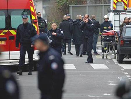 Francia accidente