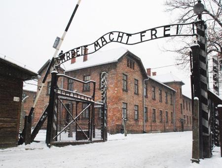 Polonia auschwitz nazis