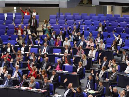 Ue diputados parlamento europeo