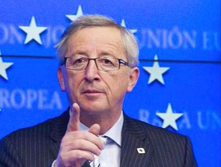 Union europea juncker