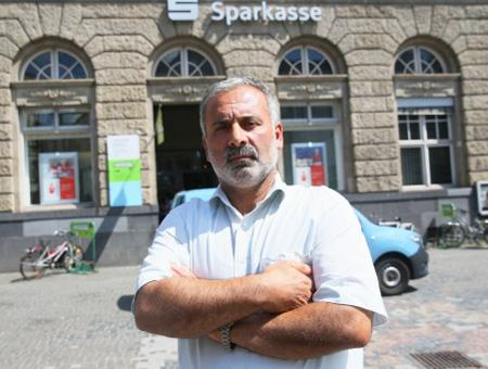 Alemania turco yakupyilmaz honradez
