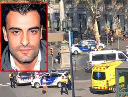 La policía da las gracias al dueño de un restaurante turco por ayudar a los heridos en Barcelona