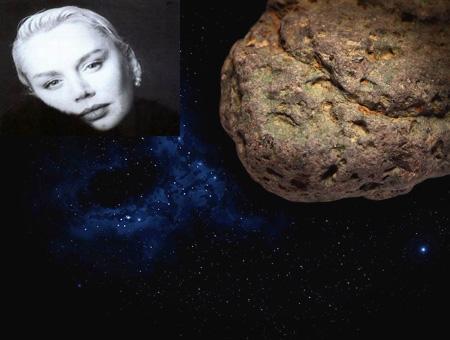 Francia sezen aksu asteroide