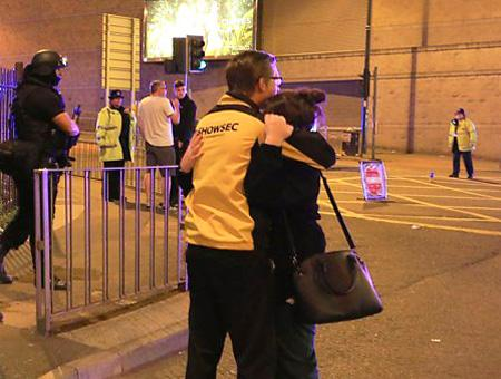 Uno de los fallecidos en el atentado de Manchester era de origen turco