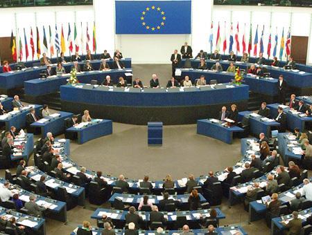 Union europea parlamento europeo