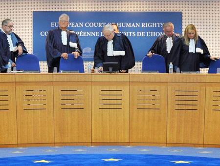 Europa tribunal europeo estrasburgo