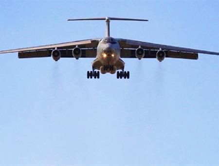 Rusia avion transporte an26