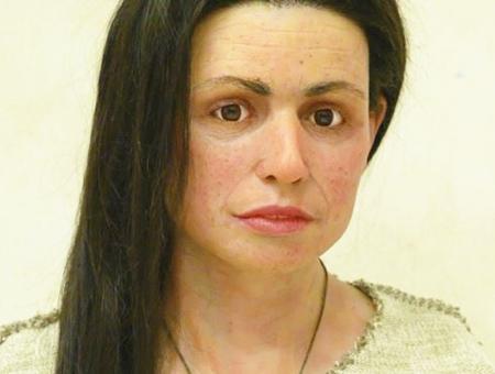 Gibraltar rostro mujer neolitico anatolia