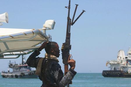 Africa secuestro barco piratas