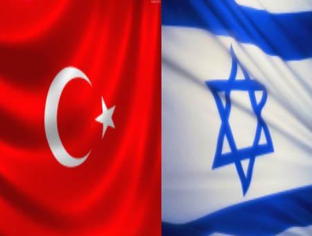 Turquia israel