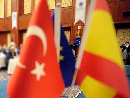 İspanya - Turkiye Zirvesi