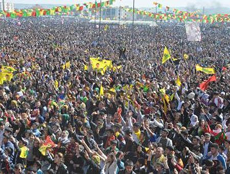 Bdp diyarbakir nevruz