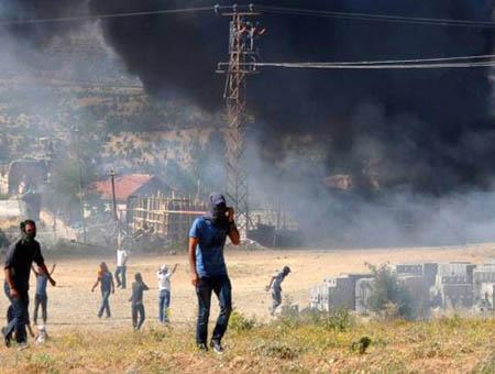 Enfrentamientos lice diyarbakir