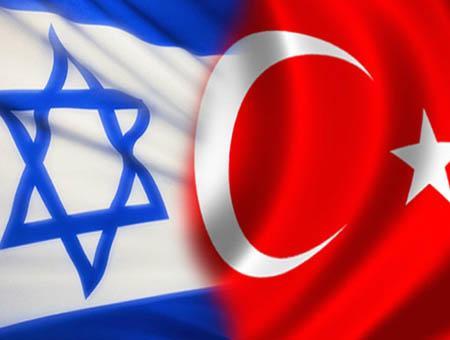 Israel turquia