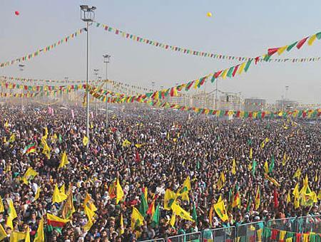 Nevruz diyarbakir bdp
