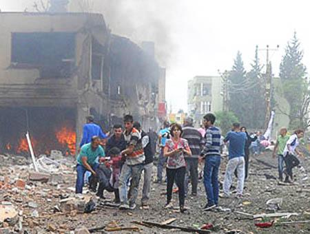 Reyhanli atentado bomba