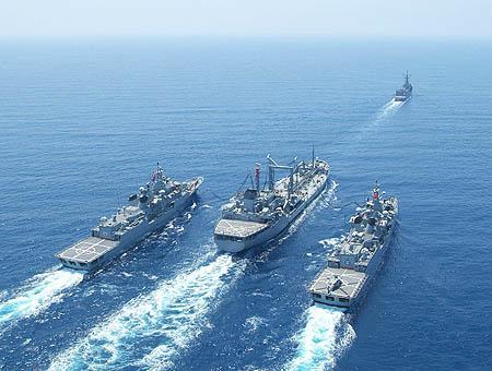 Ejercito turco armada