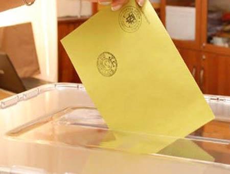 Elecciones votacion