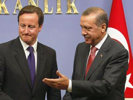 Erdogan cameron