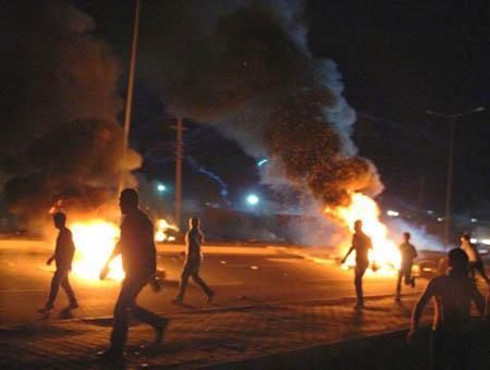 Protestas pkk kurdos diyarbakir
