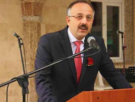 Bursa alcalde gursu asesinado