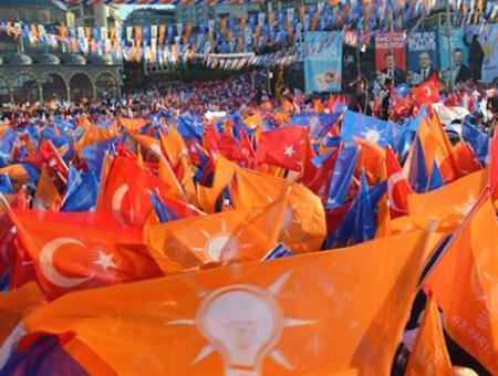 Elecciones turquia akp