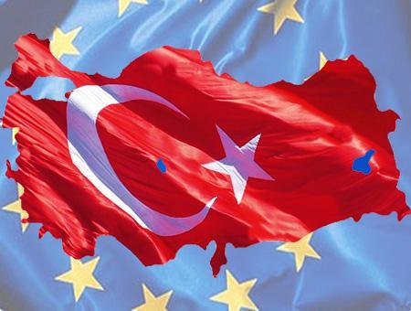 Turquia union europea
