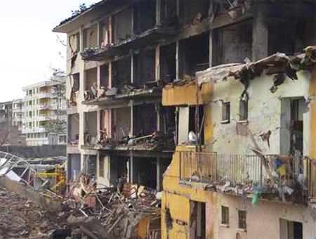 Diyarbakir atentado explosion
