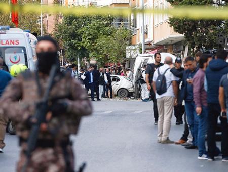 Estambul explosion atentado yenibosna
