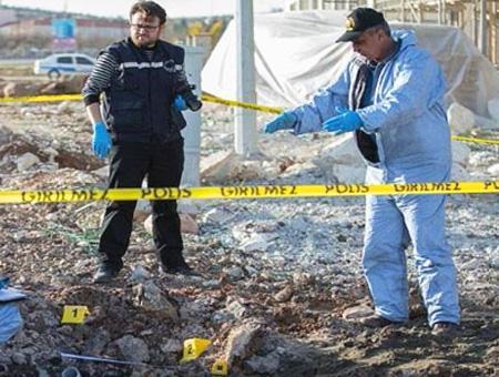 Kilis explosion investigacion