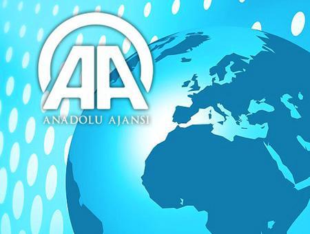 Agencia noticias anatolia