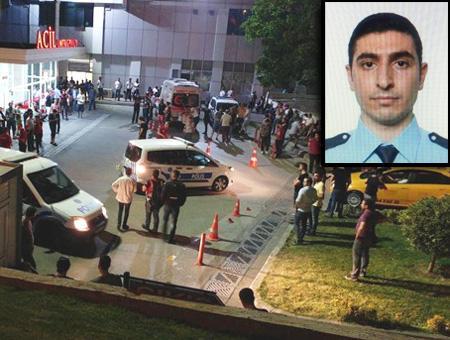 Estambul policia asesinado daesh