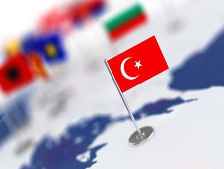 Ue turquia fronteras banderas