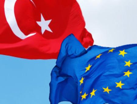 Ue union europea turquia